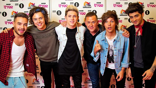 BBC - Radio 1's Big Weekend 2014, One Direction - This Is