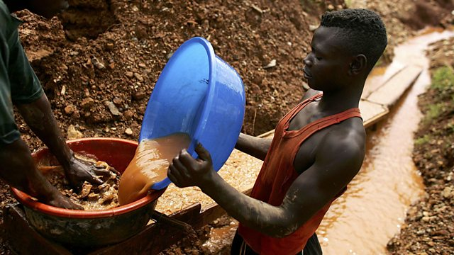 children matters conflict minerals and their Opinion: consumers can influence trade in conflict minerals  and gold make their way from congo's killing  what we found is that the conflict minerals supply chain is far less intimidating.