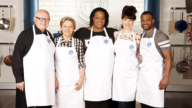 MasterChef UK 🍴 (@MasterChefUK) | Twitter
