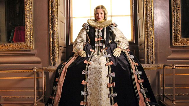 Image result for Lucy Worsley