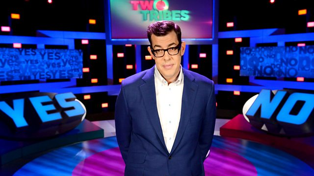 BBC Two - Two Tribes, Series 1, Episode 13