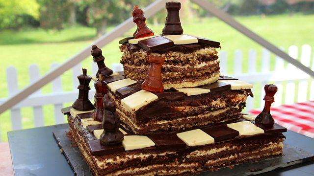 Best British Bake Off Cakes