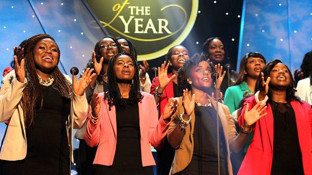 BBC One - Songs of Praise, Gospel Choir of the Year, Part 1