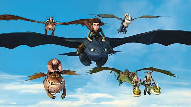 the iron gronckle defenders of berk dragons