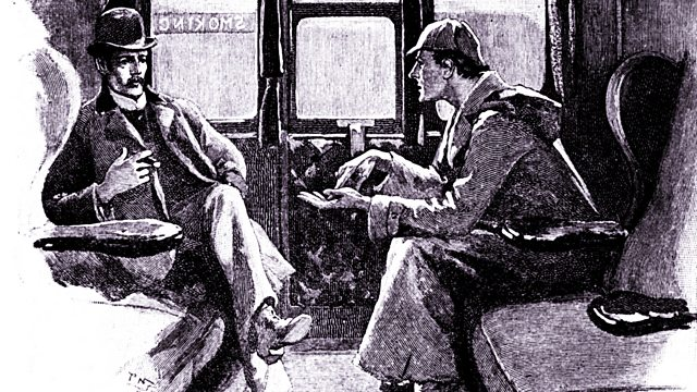 BBC Radio 4 Extra - The Radio Detectives, Series 1, The