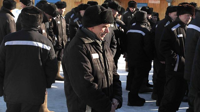 Russia's Toughest Prison: The Condemned