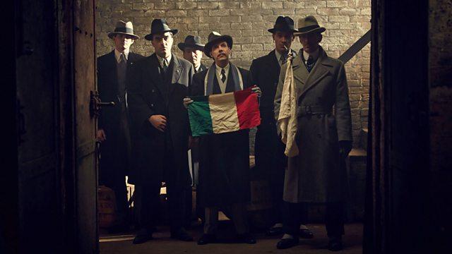 BBC One - Peaky Blinders, Series 2, Episode 4