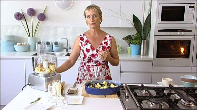 recipe: pesto alla trapanese rick stein [15]