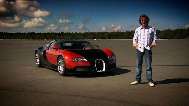 bbc two top gear series 15 episode 5 bugatti veyron ss. Black Bedroom Furniture Sets. Home Design Ideas