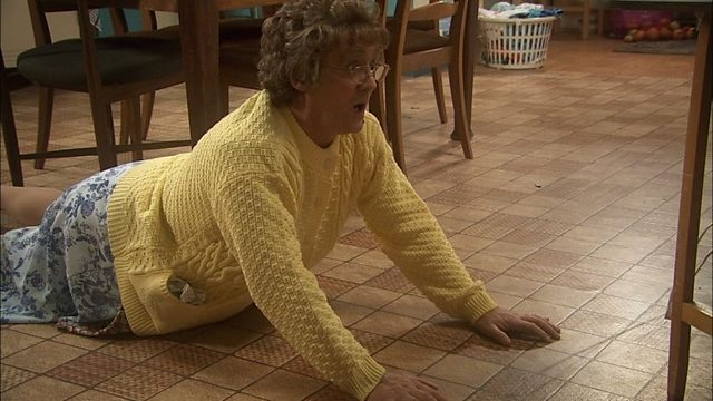 Watch Mrs Brown Boys Christmas 2021 Online Exotic Mammy Bbc One Mrs Brown S Boys Series 1 Mammy S Miracle Mrs Brown Talks To God