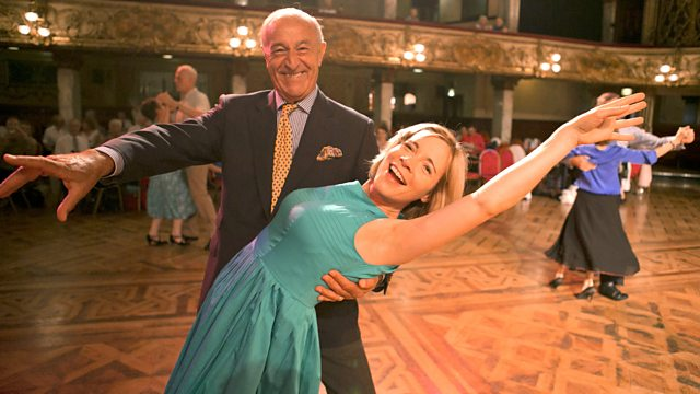 0bacad199434 BBC Four - Dancing Cheek to Cheek: An Intimate History of Dance, The ...