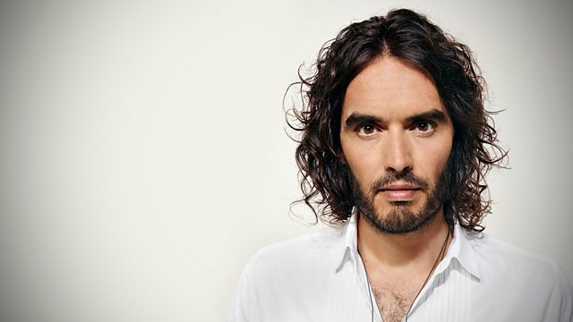 how to meet russell brand