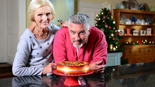 The Great British Bake Off Christmas Special 2020 Great British Bake Off Christmas Masterclass Recipes 2020 | Fqmbtg