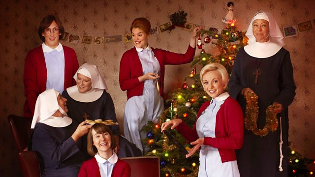 Call The Midwife Christmas Special.Bbc One Call The Midwife Christmas Special 2014