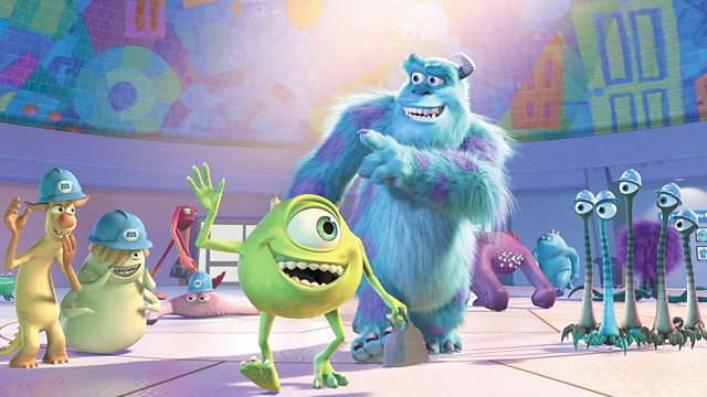 Image result for monsters inc