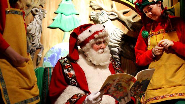 bbc radio 4 david sedaris the santaland diaries - David Sedaris Christmas
