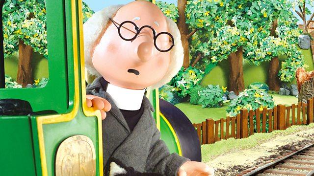Postman Pat And The Runaway Train Series 5 Postman Pat