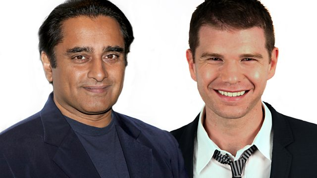 BBC Radio 5 live - Kermode and Mayo's Film Review, Sanjeev Bhaskar