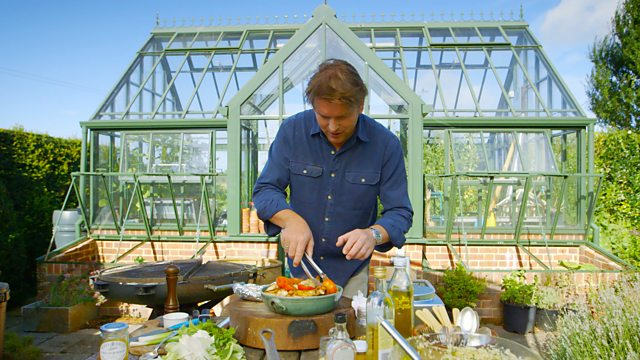 Veg Patch Dinners Series 2 James Martin Home Comforts