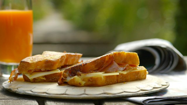 Sunday Brunch Series 2 James Martin Home Comforts