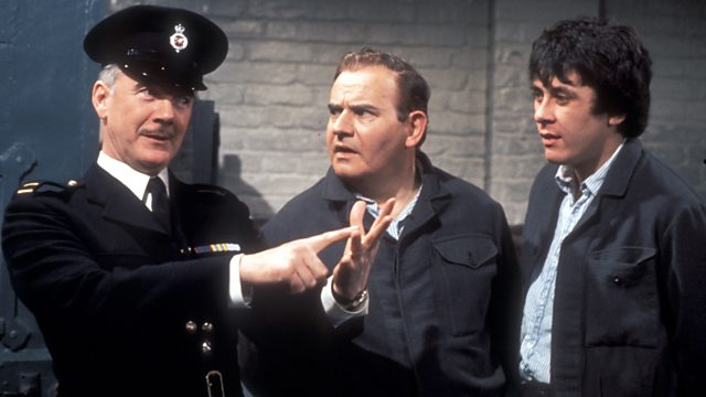 Image result for porridge tv