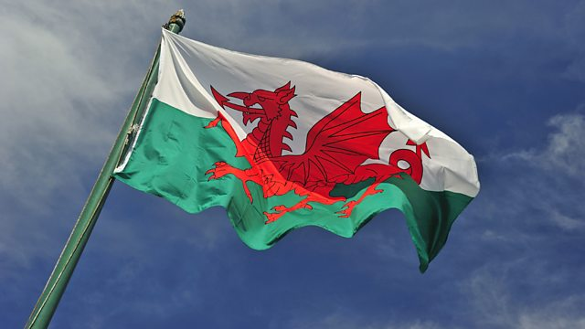 BBC Radio Wales - Grand Slam Day, Happy Six Nations Day! Cerys