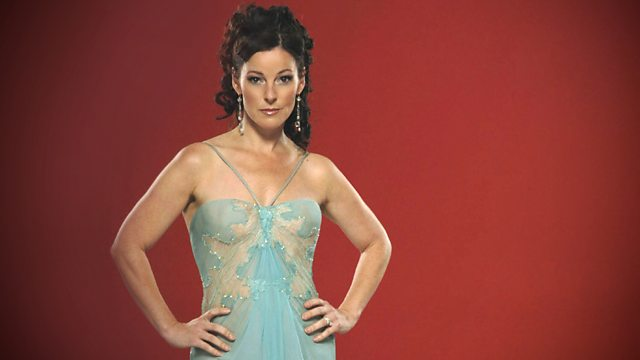 BBC Radio 2 - The Art of Artists, Series 3, Ruthie Henshall