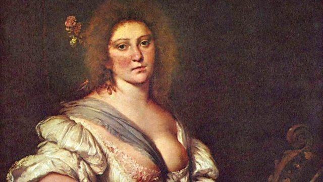 Resultado de imagen para Barbara Strozzi
