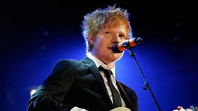 CBBC - CBBC Music, Ed Sheeran - Thinking Out Loud - Guess the Lyrics