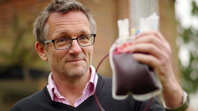 michael mosley journalist
