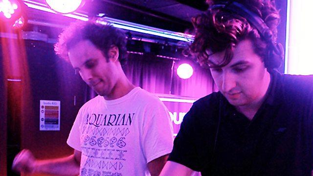 BBC Radio 1 - Radio 1's Essential Mix, Four Tet X Jamie xx
