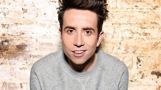 The Radio 1 Breakfast Show with Nick Grimshaw - 22/03/2018