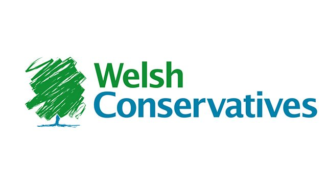 Party Election Broadcasts: Welsh Conservatives