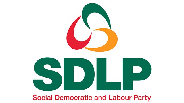 Party Election Broadcasts: Social Democratic and Labour Party