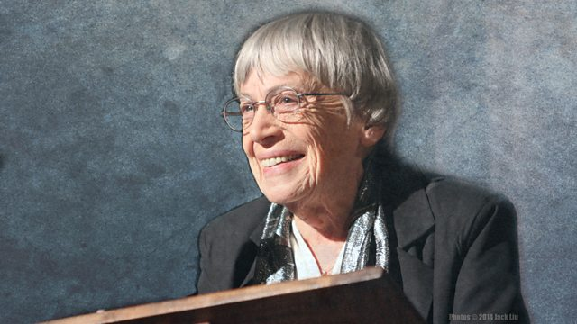guin dating site Science fiction grand master ursula k le guin, author of the left  worlds of  ursula k le guin doesn't yet have a wider release date, but you.