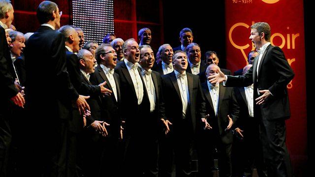 BBC Radio 3 - The Choir - The Choral Interview, Rachel Portman