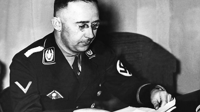 Himmler: The Decent One