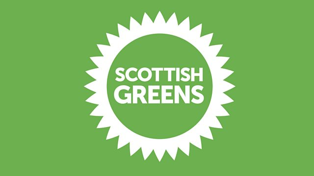 Party Election Broadcasts: Scottish Green Party