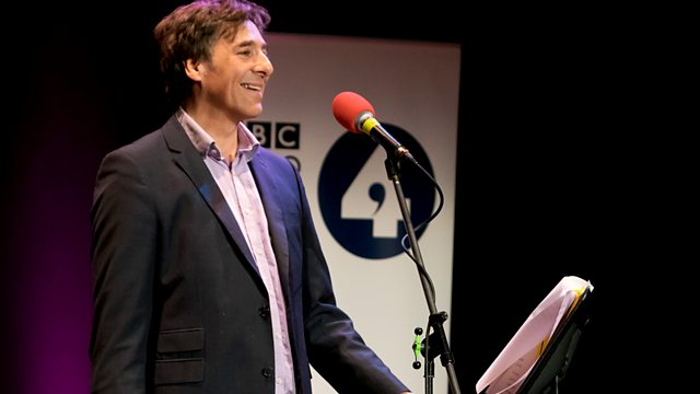 Mark Steel's in Town (King's Lynn), Listen on BBC Radio 4 | Mark Steel visits the Norfolk town of King's Lynn and performs a bespoke comedy show for the local residents. | radio, 4, bbc, mark, steel, kings, lynn, norfolk, west, town