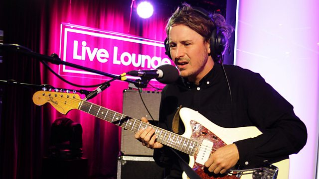 Bbc Radio 1 Radio 1 S Live Lounge Ben Howard