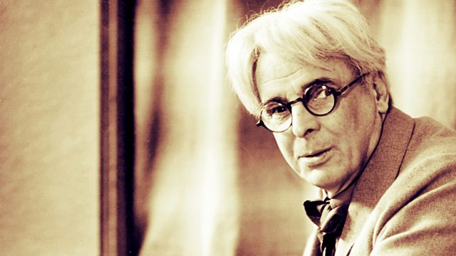 bbc radio the essay wb yeats at the second coming of the  bbc radio 3 the essay wb yeats at 150 the second coming of the second coming