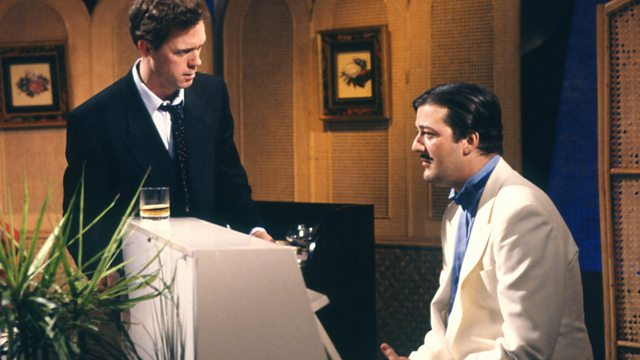 BBC Four - A Bit of Fry and Laurie, Series 2, Episode 2