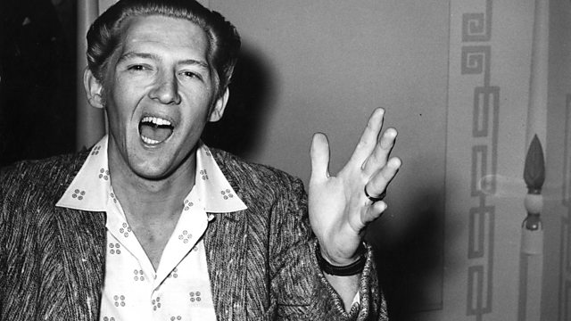 Jerry Lee Lewis famous songs