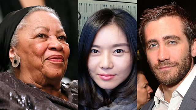 Bbc World Service The Arts Hour Toni Morrison Hyeonseo Lee Jake