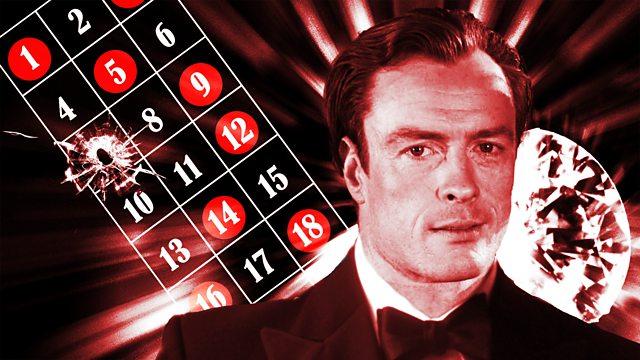 BBC Radio 4 - Drama, James Bond - Diamonds Are Forever