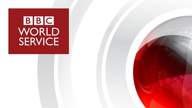 BBC World Service - World Update: Daily Commute, Global News