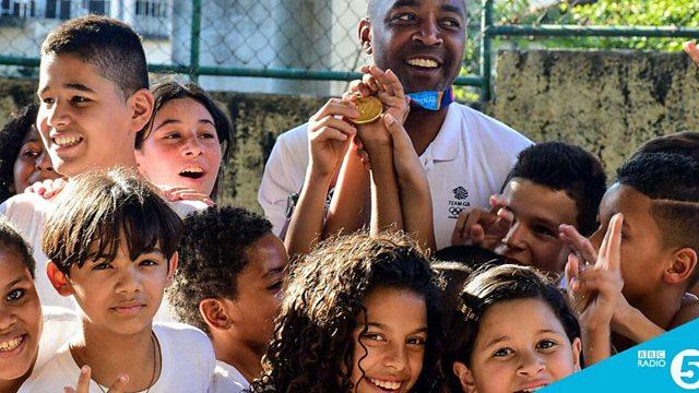 Rio De Janeiro, Brazil views of daily life in Rocinha