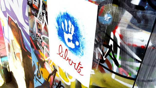 BBC Four - A Brief History of Graffiti