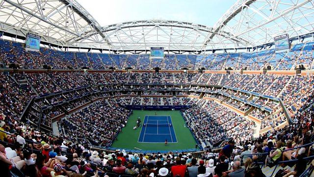 Bbc Radio 5 Live Sports Extra Tennis Us Openrhbbccouk: Us Open Radio Broadcast Online At Gmaili.net