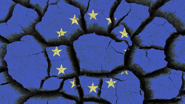Image result for broken eu